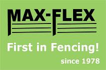MaxFlex Fence Systems
